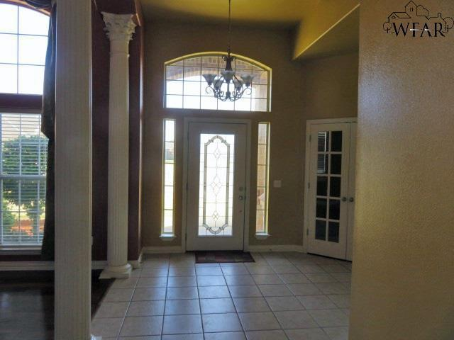 2 or more Stories, Single Family - Wichita Falls,