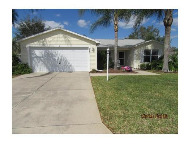 Single Family Home - THE VILLAGES, FL
