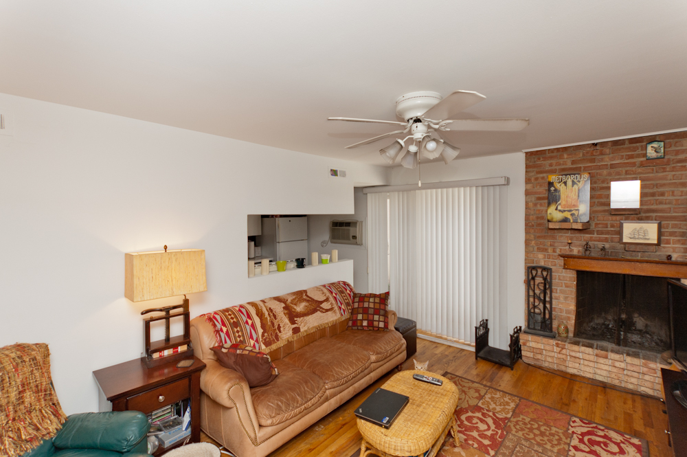 Rent 2634 n mildred ave chicago il 60614 radpad for Apartment landlord plans lincoln park expansion
